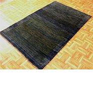 Link to 3' 11 x 6' 4 Kashkuli Gabbeh Persian Rug
