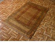 Link to 3' 7 x 5' 10 Kashkuli Gabbeh Persian Rug