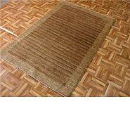Link to 3' 6 x 5' 5 Kashkuli Gabbeh Persian Rug
