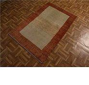 Link to 2' 11 x 4' 8 Kashkuli Gabbeh Persian Rug