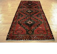 Link to 4' x 10' 2 Bidjar Persian Runner Rug