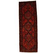 Link to 3' 7 x 10' 1 Zanjan Persian Runner Rug