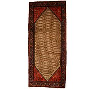 Link to 4' 1 x 9' 11 Koliaei Persian Runner Rug