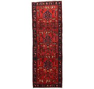 Link to 3' 8 x 10' 4 Zanjan Persian Runner Rug