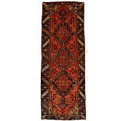 Link to 3' 6 x 9' 5 Koliaei Persian Runner Rug