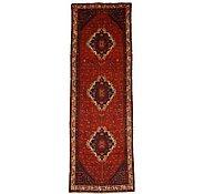 Link to 3' 6 x 10' 2 Koliaei Persian Runner Rug