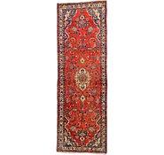 Link to 3' 4 x 10' Mehraban Persian Runner Rug