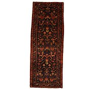 Link to 3' 8 x 9' 11 Khamseh Persian Runner Rug