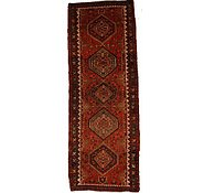 Link to 3' 5 x 9' 5 Zanjan Persian Runner Rug