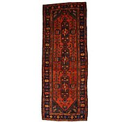 Link to 3' 8 x 9' 8 Zanjan Persian Runner Rug