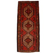 Link to 3' 10 x 8' 10 Meshkin Persian Runner Rug