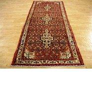 Link to 3' 6 x 9' 11 Zanjan Persian Runner Rug