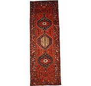 Link to 3' 6 x 10' Zanjan Persian Runner Rug
