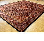 Link to 10' 2 x 13' 5 Farahan Persian Rug
