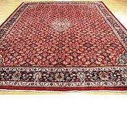 Link to 9' 11 x 12' 8 Farahan Persian Rug