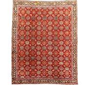 Link to 9' 8 x 12' 4 Farahan Persian Rug