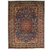 Link to 8' 5 x 11' 1 Mashad Persian Rug