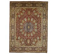 Link to 10' 2 x 13' 11 Kerman Persian Rug