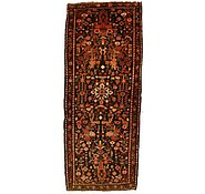 Link to 3' 8 x 9' 3 Mehraban Persian Runner Rug