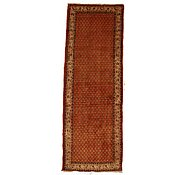 Link to 3' 5 x 9' 10 Farahan Persian Runner Rug