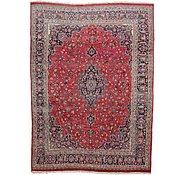 Link to 9' 7 x 13' 1 Mashad Persian Rug