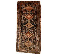 Link to 4' 11 x 10' 7 Khamseh Persian Runner Rug