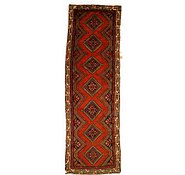 Link to 3' 3 x 9' 11 Koliaei Persian Runner Rug