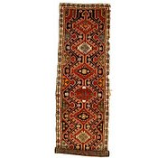 Link to 3' 5 x 11' 5 Malayer Persian Runner Rug
