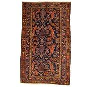 Link to 3' 9 x 6' 2 Zanjan Persian Rug