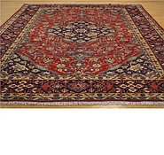 Link to 10' x 12' 10 Isfahan Persian Rug