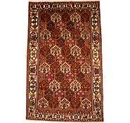 Link to 6' 4 x 10' Bakhtiar Persian Rug
