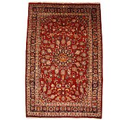 Link to 6' 8 x 10' 3 Mashad Persian Rug