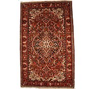 Link to 6' 10 x 11' 2 Bakhtiar Persian Rug