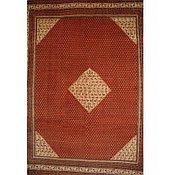Link to 9' 11 x 13' 1 Farahan Persian Rug