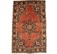 Link to 6' 3 x 9' 9 Tabriz Persian Rug