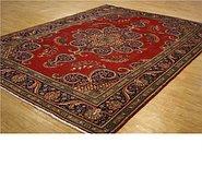Link to 7' 10 x 11' 5 Tabriz Persian Rug