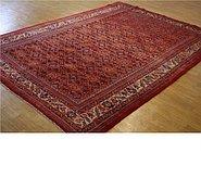 Link to 8' 11 x 12' 8 Farahan Persian Rug