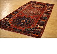 Link to 5' 2 x 10' 3 Koliaei Persian Rug