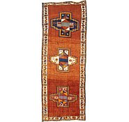 Link to 4' 2 x 11' 3 Shiraz-Lori Persian Runner Rug
