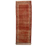 Link to 3' 7 x 12' Farahan Persian Runner Rug