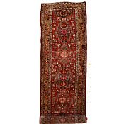 Link to 3' 7 x 12' 4 Meshkin Persian Runner Rug