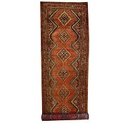 Link to 3' 9 x 11' 11 Koliaei Persian Runner Rug