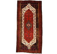 Link to 5' 1 x 10' 5 Sirjan Persian Rug