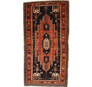 Link to 4' 11 x 9' 9 Koliaei Persian Runner Rug