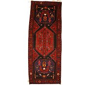 Link to 4' 2 x 7' 10 Koliaei Persian Runner Rug