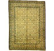 Link to 9' 2 x 12' 5 Farahan Persian Rug