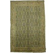 Link to 8' 10 x 13' Farahan Persian Rug