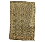 Link to 7' 2 x 10' 11 Farahan Persian Rug