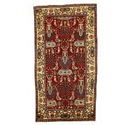 Link to 5' 6 x 10' 8 Tabriz Persian Rug