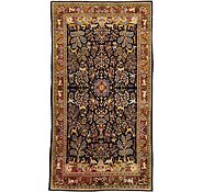 Link to 7' 2 x 13' 1 Farahan Persian Rug
